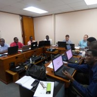 Linux Training - Jan 18, 2016